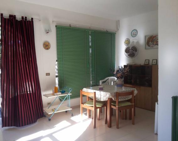Bilocale Montecorice Via Giungatelle 4