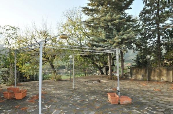Bilocale Montecorice Via Giungatelle 7