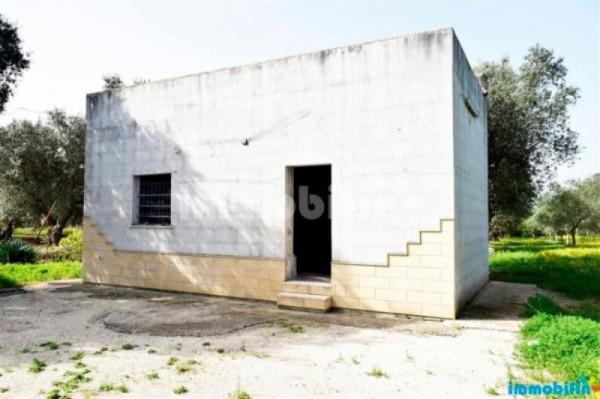 Rustico / Casale in vendita a Oria, 2 locali, prezzo € 23.000 | Cambio Casa.it