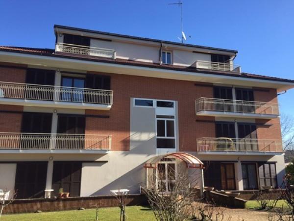 Appartamento in vendita a Sommariva Perno, 4 locali, prezzo € 90.000 | Cambio Casa.it