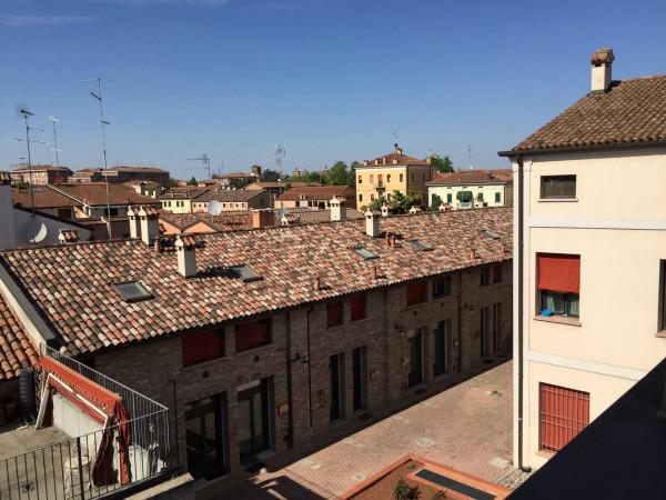 Appartamento in vendita a Ferrara, 2 locali, prezzo € 92.000 | CambioCasa.it