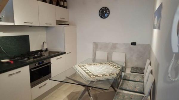 Attico / Mansarda in vendita a Caspoggio, 3 locali, prezzo € 249.000   Cambio Casa.it