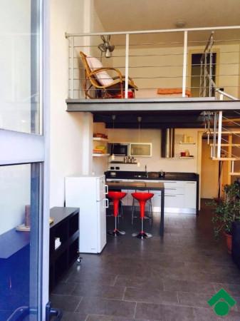 Loft / Openspace in vendita a Brescia, 2 locali, prezzo € 129.000 | CambioCasa.it