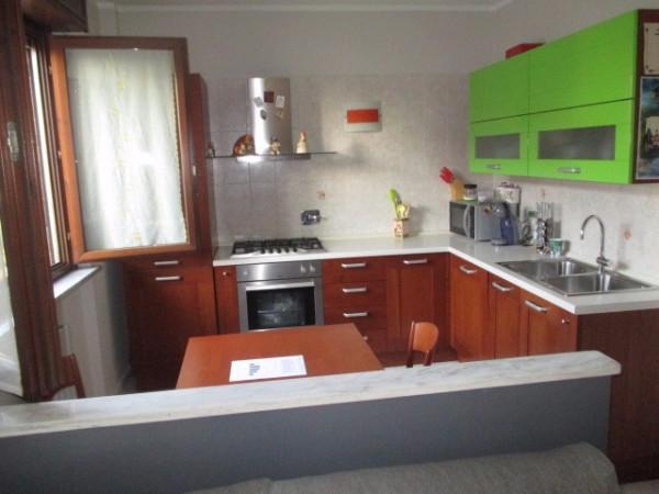 Bilocale Brandizzo Via Torino 12