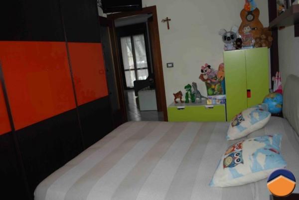 Bilocale Brandizzo Via Torino 5