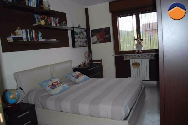 Bilocale Brandizzo Via Torino 6