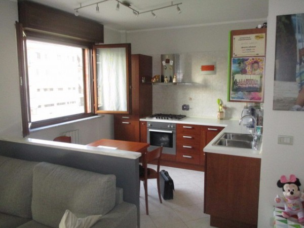 Bilocale Brandizzo Via Torino 8