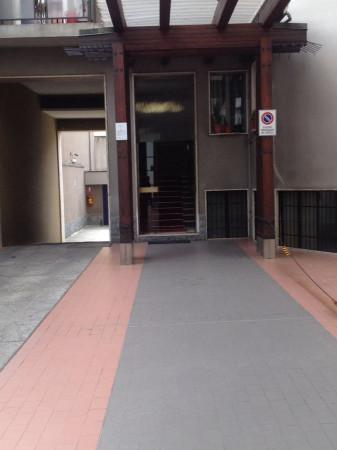 Bilocale Milano Via Benigno Crespi, 13 2