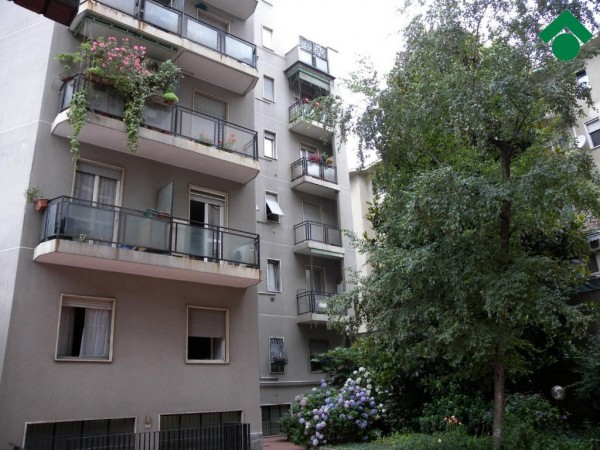 Bilocale Milano Via Benigno Crespi, 13 5