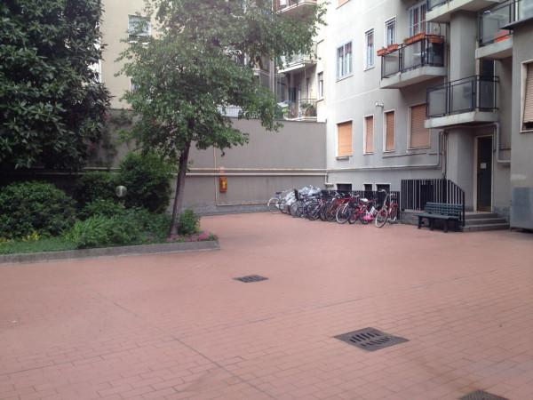 Bilocale Milano Via Benigno Crespi, 13 7