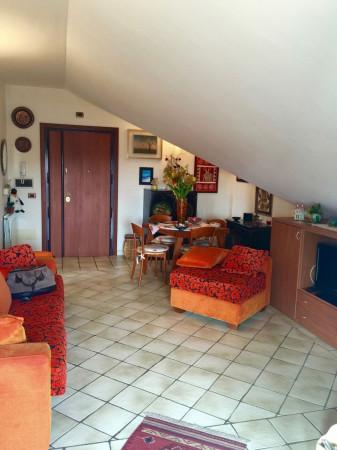 Attico / Mansarda in vendita a Ladispoli, 2 locali, prezzo € 209.000 | Cambio Casa.it