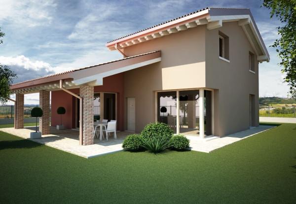 Villa in vendita a Sona, 4 locali, Trattative riservate | Cambio Casa.it