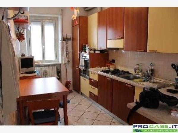 Appartamento in vendita a Rovello Porro, 3 locali, prezzo € 98.000 | Cambio Casa.it