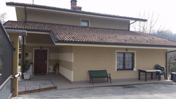 Villa in vendita a Villanova Mondovì, 6 locali, prezzo € 340.000   CambioCasa.it