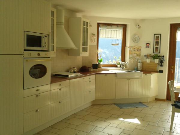 Appartamento in vendita a Centa San Nicolò, 6 locali, prezzo € 319.000 | Cambio Casa.it