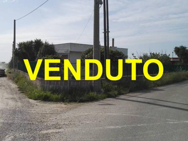 Villa in vendita a Leverano, 5 locali, Trattative riservate | Cambio Casa.it