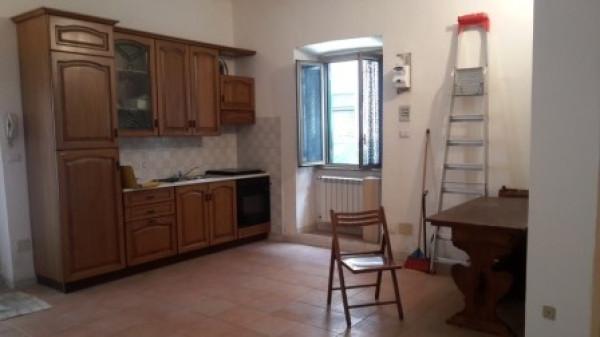 Appartamento in vendita a Genzano di Roma, 1 locali, prezzo € 65.000   Cambio Casa.it