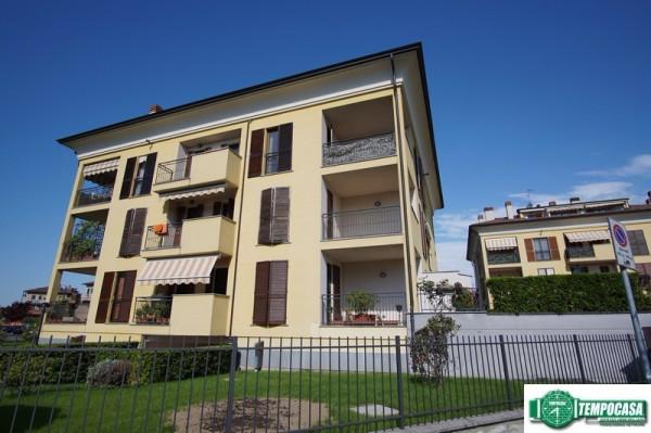 Appartamento in vendita a Pantigliate, 3 locali, prezzo € 205.000 | Cambio Casa.it