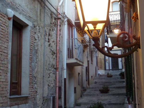 Bilocale Cefal Via Caracciolo 7