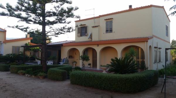 Rustico / Casale in vendita a Castiadas, 6 locali, prezzo € 250.000 | CambioCasa.it