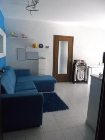 Bilocale Chivasso Via Sandro Pertini 5