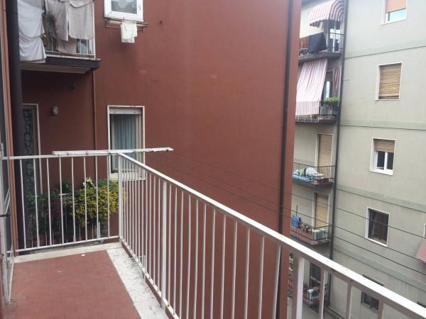 Bilocale Verona Via Vittorio Locchi 7
