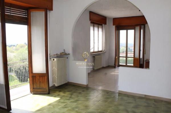 Appartamento in vendita a Cremella, 4 locali, prezzo € 115.000 | Cambio Casa.it