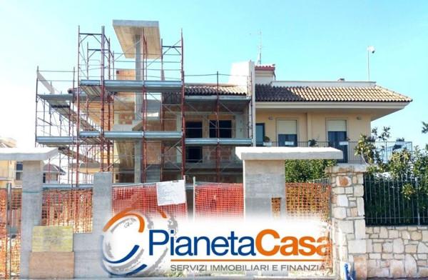 Villa in vendita a Valenzano, 5 locali, prezzo € 260.000 | Cambio Casa.it