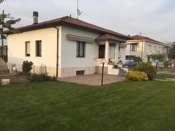 Villa in vendita a Borgo San Dalmazzo, 4 locali, prezzo € 295.000 | Cambio Casa.it