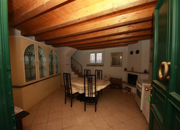 Soluzione Indipendente in vendita a Marone, 3 locali, prezzo € 120.000 | Cambio Casa.it