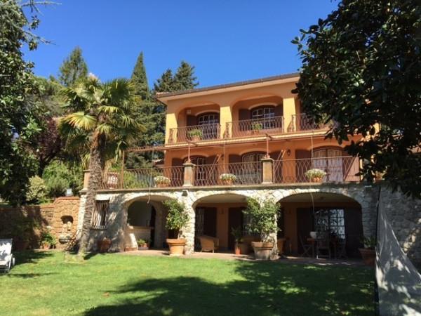 Villa in vendita a Velletri, 6 locali, prezzo € 790.000 | Cambio Casa.it