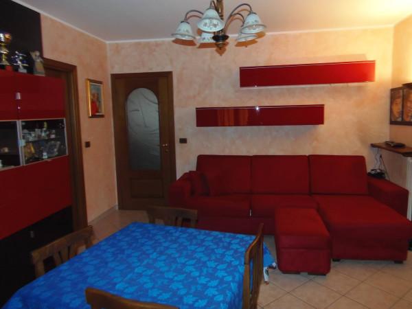 Appartamento in affitto a Moncalieri, 4 locali, prezzo € 700 | Cambio Casa.it
