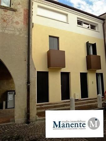 Bilocale Noale Piazza Castello 1