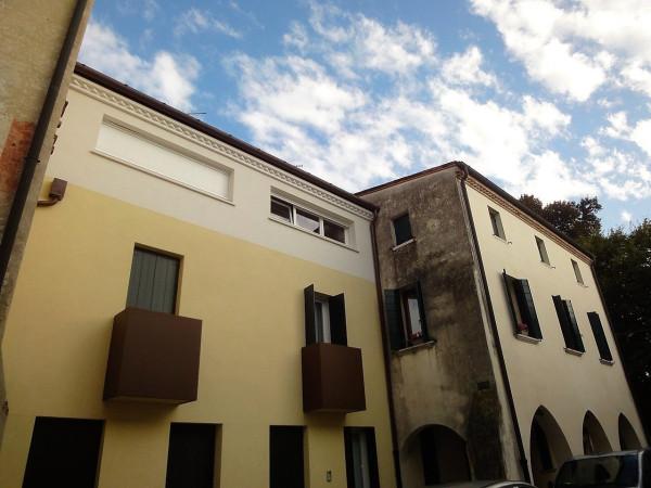 Bilocale Noale Piazza Castello 2