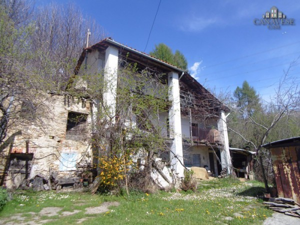 Rustico in Vendita a Colleretto Castelnuovo Periferia: 5 locali, 125 mq