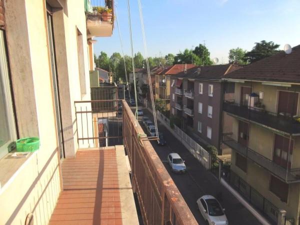 Bilocale Milano Viale Certosa 12