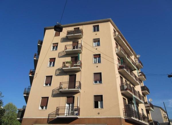 Bilocale Milano Viale Certosa 7
