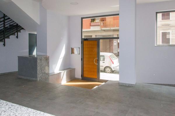 Bilocale Torino Via Cigliano 9