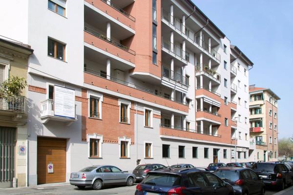 Appartamento in Vendita a Torino Semicentro Est: 5 locali, 131 mq