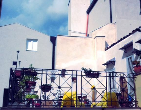 Bilocale Palermo Via San Nicolò All'albergheria 11