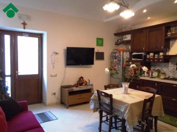 Bilocale Sant Agnello Via Iommella Grande, 85 1