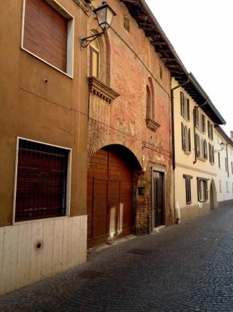 Palazzo / Stabile in vendita a Caravaggio, 6 locali, prezzo € 395.000 | Cambio Casa.it