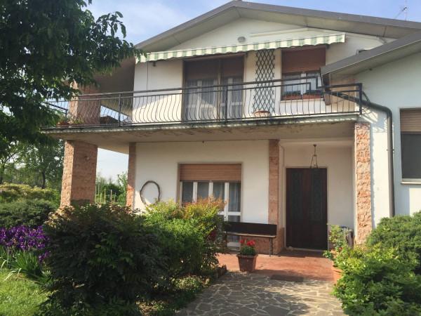 Villa in vendita a Graffignana, 6 locali, prezzo € 298.000 | Cambio Casa.it