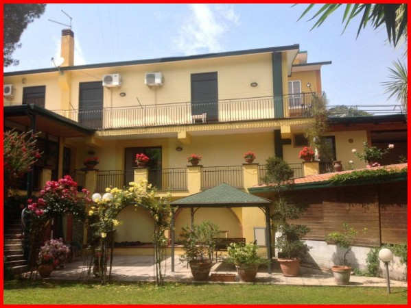 Villa in vendita a San Giovanni la Punta, 6 locali, prezzo € 465.000   Cambio Casa.it