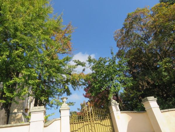 Villa in vendita a Mezzago, 9999 locali, prezzo € 890.000 | Cambio Casa.it