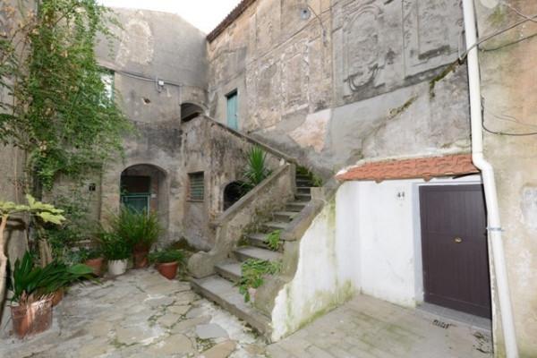 Bilocale Pollica Via Lombardi 11