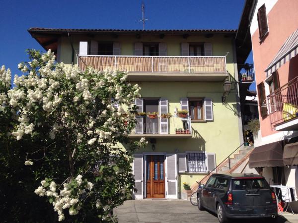 Bilocale Cambiano Via Castello 1