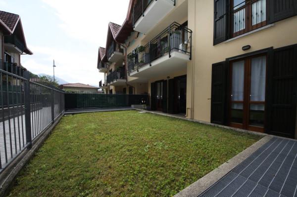 Bilocale Marone Via Borgo Nuovo 3