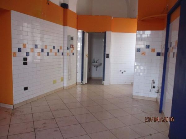 Negozio / Locale in affitto a Mercato San Severino, 1 locali, prezzo € 480 | Cambio Casa.it