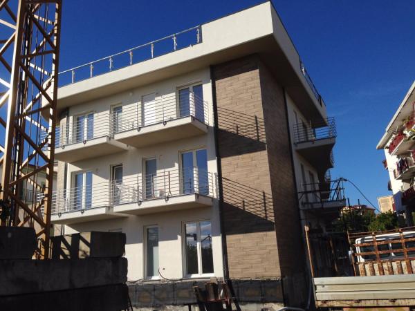 Appartamento in vendita a Pontecagnano Faiano, 3 locali, prezzo € 190.000 | Cambio Casa.it